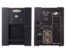 UPS CP Office Tower OP1000UE 1000VA/700W Line-Interactive (AVR,U